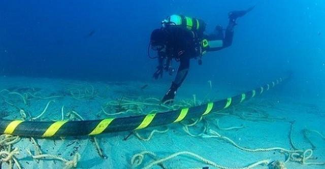 Cuối tháng 3 cáp quang biển AAG mới hồi phục