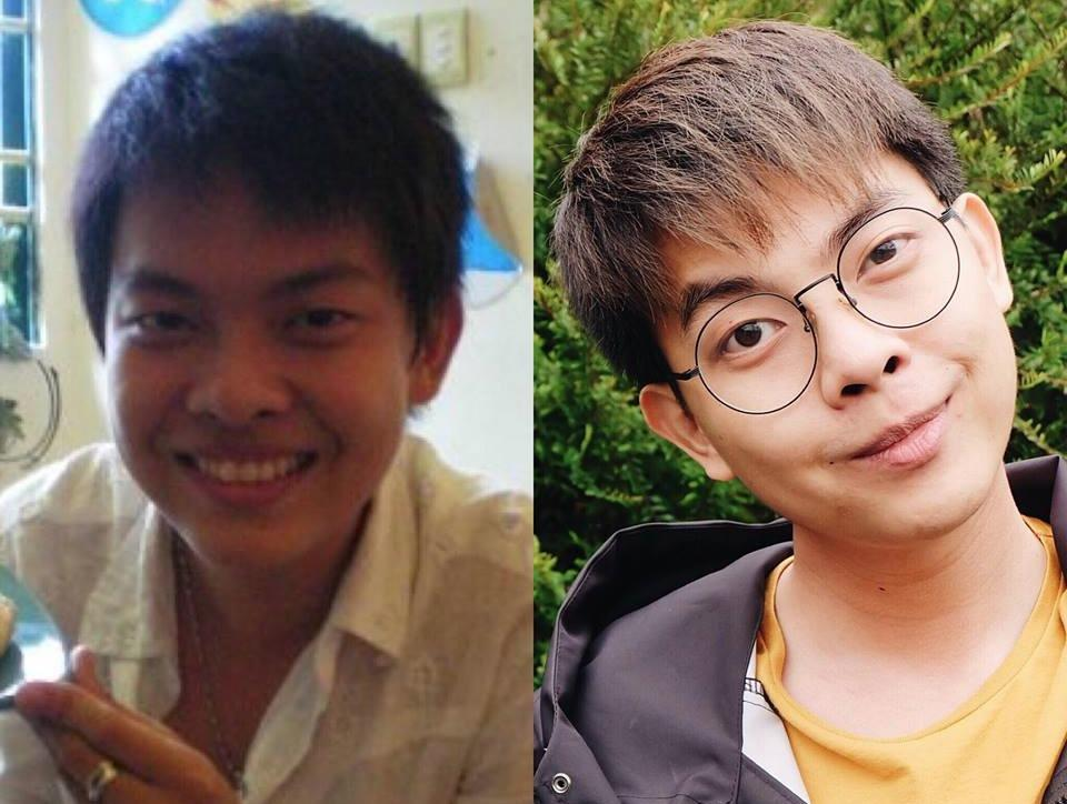 """Giới trẻ Việt rộ trào lưu chia sẻ ảnh """"dậy thì thành công"""""""