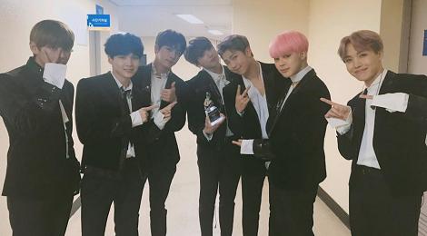 Phía BTS phủ nhận trách nhiệm trong lùm xùm đạo Big Bang