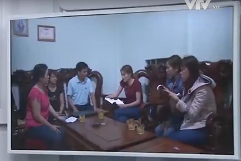 Con trai cô giáo xâm hại tình dục 10 học sinh