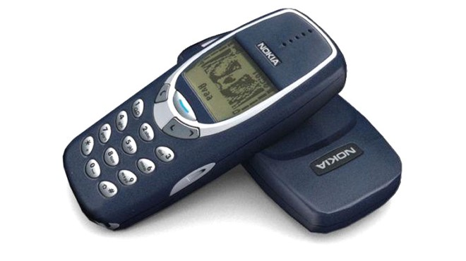 Nokia 3310 vẫn chạy S30+, thiết kế mang hơi hướng Nokia 150