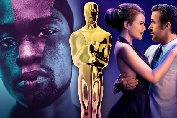 """Oscar 2017: Liệu ai có thể cản bước """"La La Land""""?"""