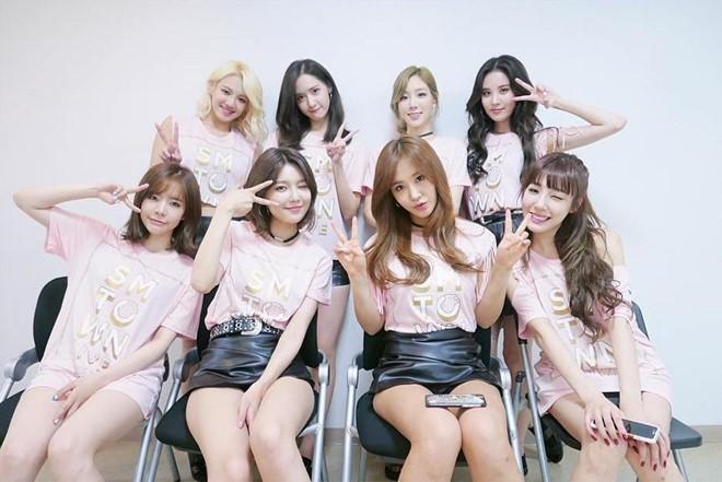 Sooyoung xác nhận SNSD tới Hà Nội biểu diễn ngày 1/4