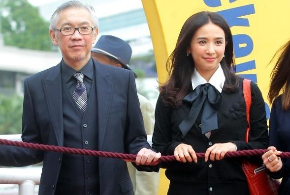 Chồng á hậu Hong Kong đột tử khi đang ngủ