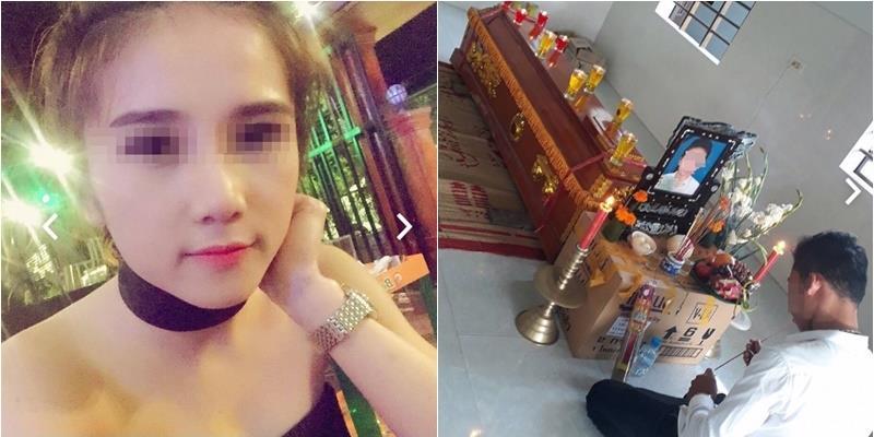 Cô gái Việt 22 tuổi xinh đẹp bị sát hại tại thủ đô Lào