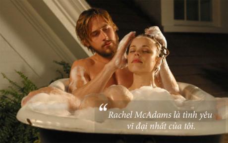 Ryan Gosling: Cậu bé tự kỷ trở thành tài tử số 1 Hollywood