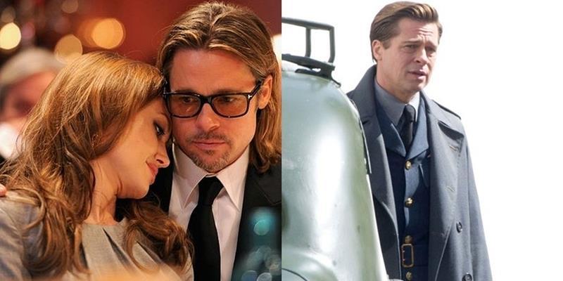 """Sau lùm xùm ly hôn, Brad Pitt bỏ nhà biệt thự và quy về """"ở ẩn""""?"""