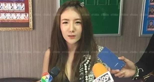 Hoa hậu 19 tuổi Thái Lan cầu cứu vì bị đạo diễn gạ tình