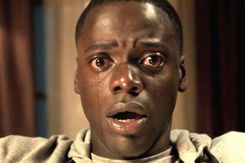 """Phim kinh dị """"Get Out"""" thắng lớn tại Mỹ"""
