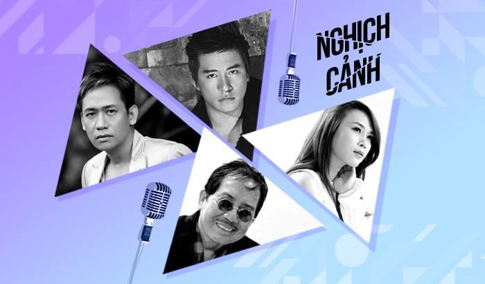 5 nghịch cảnh ồn ào của showbiz Việt đầu năm