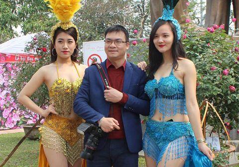 Du khách thất vọng vì lễ hội hoa hồng khác với quảng cáo
