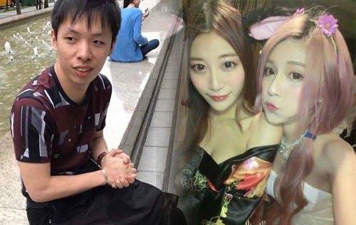 Sao nữ 22 tuổi Đài Loan bị bạn trai và bạn thân bóp cổ đến chết