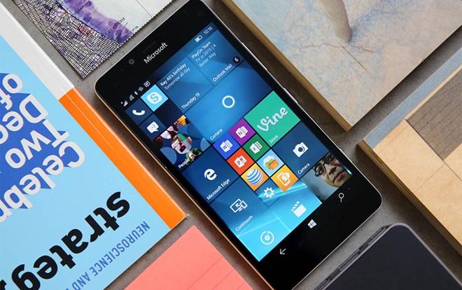 Windows Phone đang ở đâu?