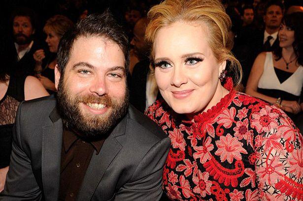 """""""Hoạ mi nước Anh"""" Adele đã kết hôn"""