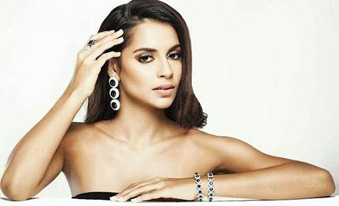Hoa hậu Thế giới Malaysia bị tước vương miện