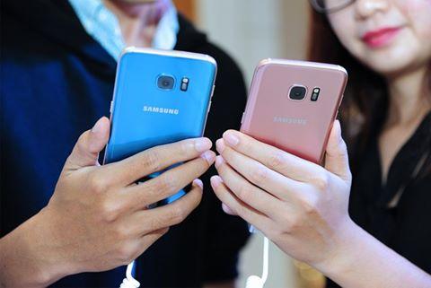 Những smartphone đẹp cho nữ đang bán ở Việt Nam