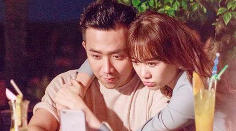 Hari, Trấn Thành tung MV kỷ niệm tình yêu nhân ngày 8/3