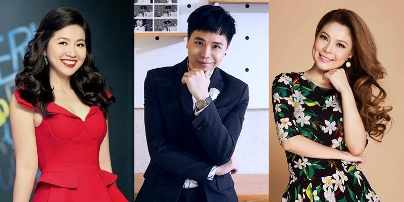 Những sao Việt có ngày sinh nhật đặc biệt nhất Vbiz