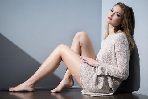 Chân dài 20 tuổi đăng quang America's Next Top Model