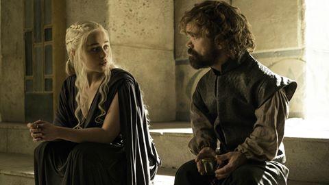 """""""Game of Thrones"""" công bố ngày ra mắt, hứa hẹn cuộc chiến hoành tráng"""
