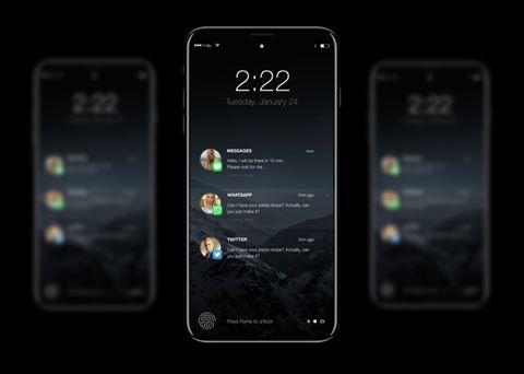iPhone 8 có ý nghĩa thế nào với Apple?
