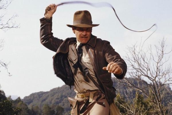 Huyền thoại Indiana Jones trở lại trong mùa hè 2019
