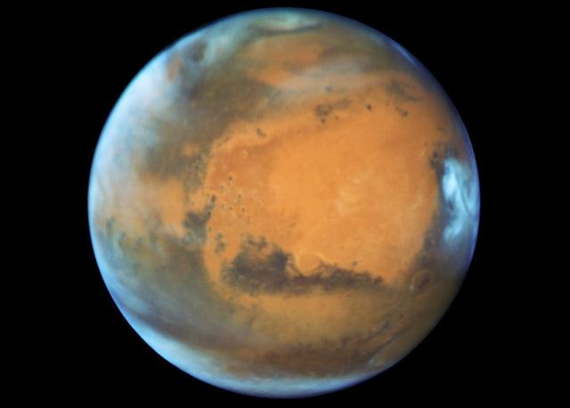 """NASA lên kế hoạch biến Sao Hỏa thành """"nhà"""" của con người"""
