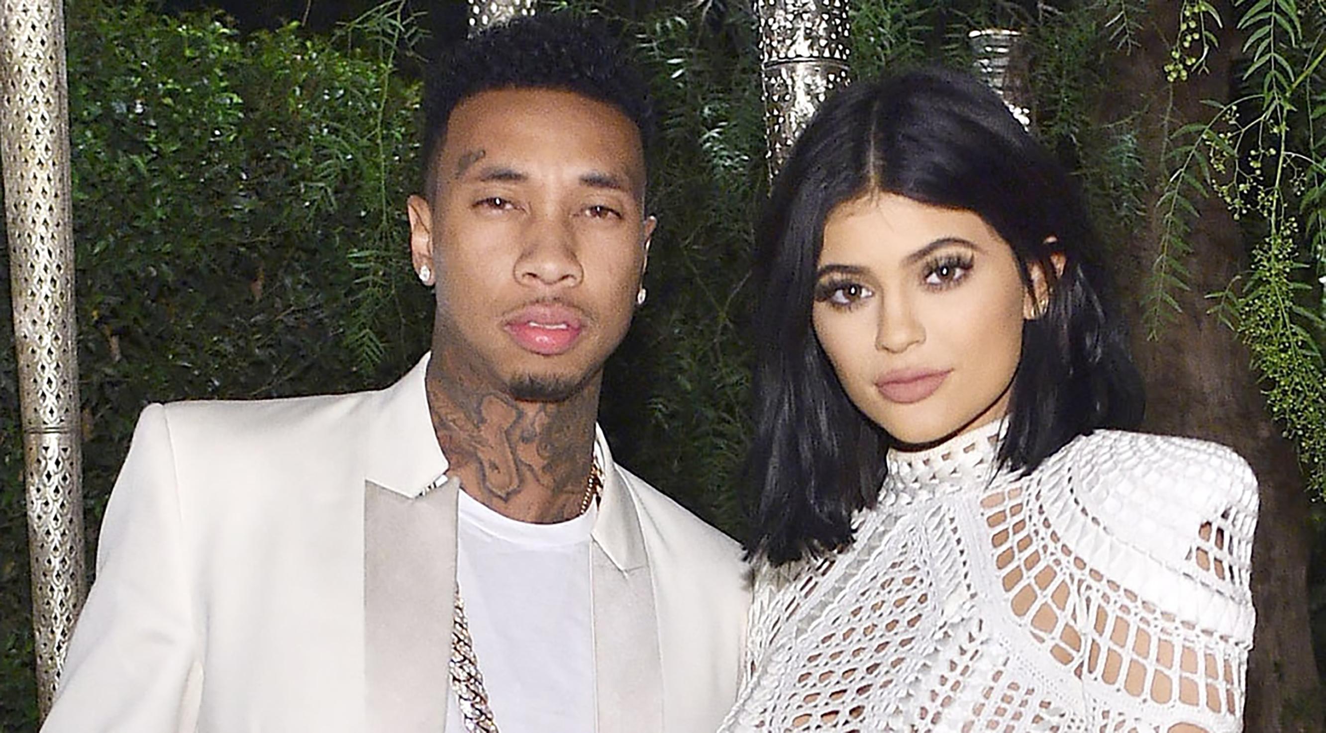 Kylie Jenner chia tay bạn trai gốc Việt sau 2 năm hẹn hò