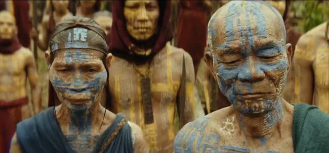 """Thổ dân Việt trong """"Kong"""": Diễn viên Hollywood rất hòa đồng"""