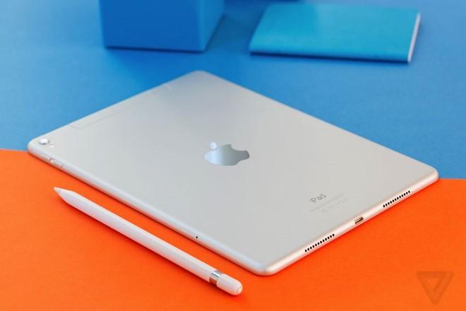 Apple sẽ ra mắt iPad Pro giá rẻ cùng 2 phiên bản khác