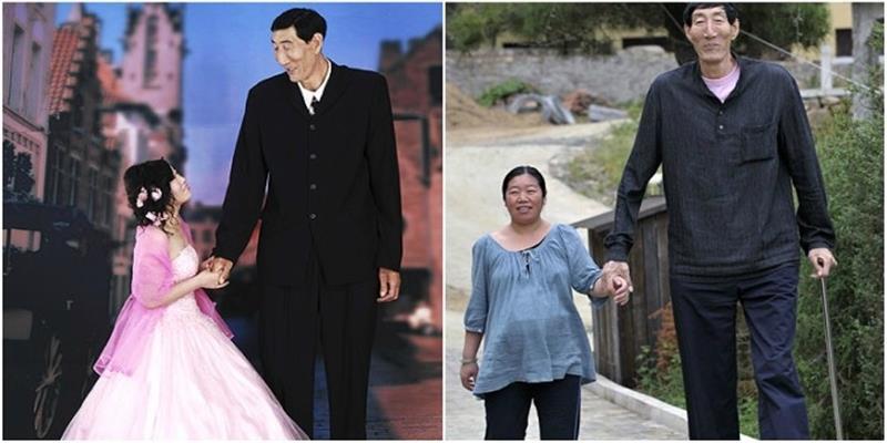 Ngưỡng mộ tình yêu của cặp đôi đũa lệch bất chấp gia đình phản đối