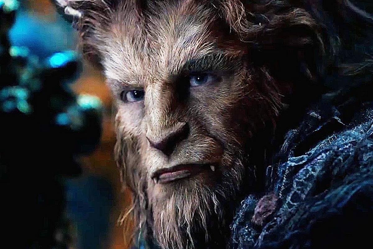 """""""Kong: Skull Island"""" sẽ bị hạ bệ bởi """"Người đẹp và Quái vật""""?"""