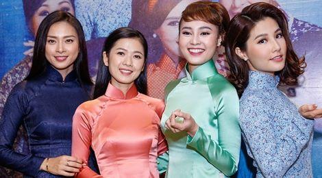 """Ra mắt dàn diễn viên phim """"Cô Ba Sài Gòn"""" của Ngô Thanh Vân"""