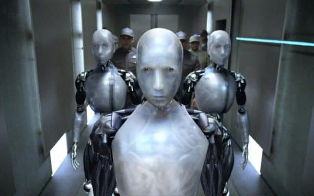 Robot nổi loạn giết chết kỹ sư ở nhà máy Mỹ