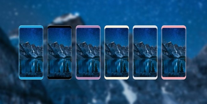 Galaxy S8 có thể quay video 1.000 khung hình/giây?