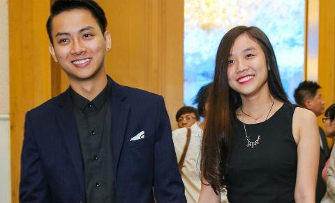 Hoài Linh không đồng ý cho Hoài Lâm cưới sớm