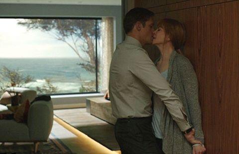 """Chồng Nicole Kidman ghen vì cảnh nóng của vợ và tài tử """"Tarzan"""""""