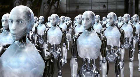 Những kịch bản robot nổi dậy ấn tượng của Hollywood