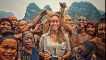 """Bức ảnh đạo diễn """"Kong"""" thích nhất về người dân Việt Nam"""