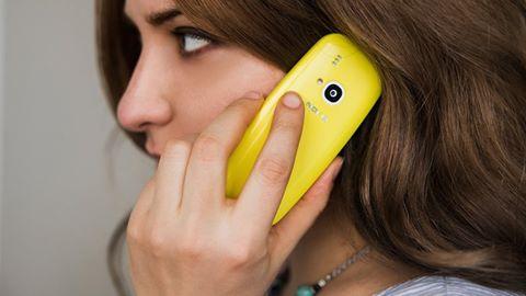 Điện thoại cục gạch sắp dùng được 4G