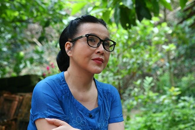 2 NSND cùng tên Lan Hương đối đầu với vai mẹ đẻ - mẹ chồng