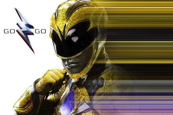 """Siêu nhân Vàng trong phim """"Power Rangers"""" mới là người đồng tính"""