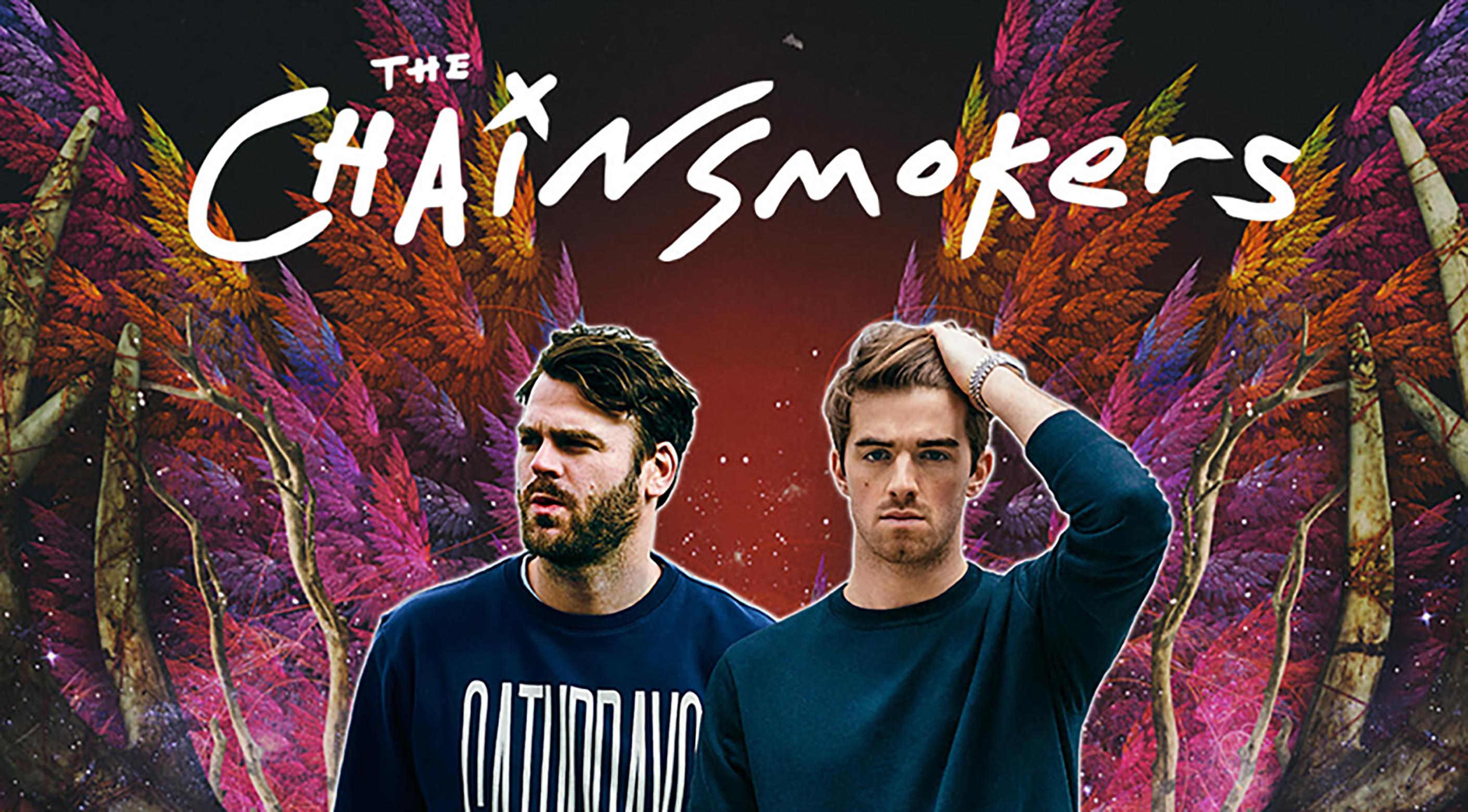 The Chainsmokers tiết lộ về album đầu tay sắp phát hành