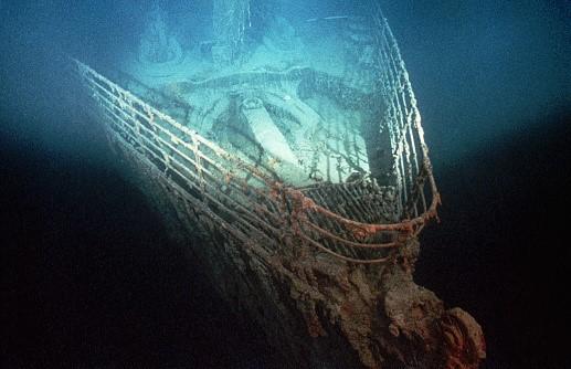 Tour du lịch ngắm xác tàu Titanic mở cửa đón khách với giá 100.000USD