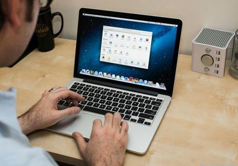 Những sự thật ít người biết về hệ điều hành MacOS