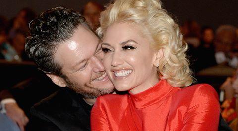 Blake Shelton ghen với thí sinh The Voice vì bạn gái Gwen Stefani