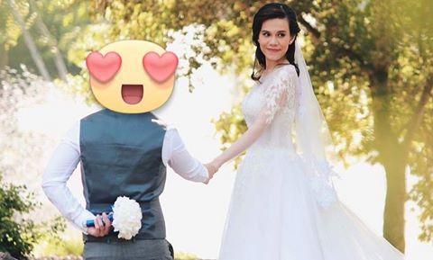 Em gái Thanh Thảo kết hôn sau ồn ào có con với Ngô Kiến Huy