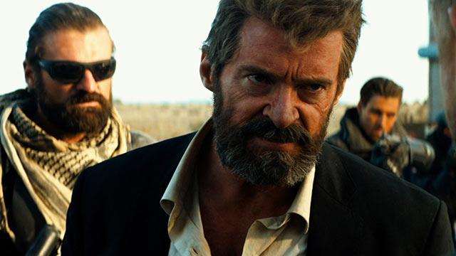 """""""Logan"""" trở thành phim về người Sói thành công nhất lịch sử"""