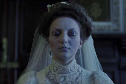 """""""The Bride"""": Cô dâu ma kinh dị đến từ xứ sở bạch dương"""