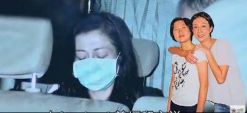 Con gái Thành Long gọi cảnh sát đến bắt giam mẹ